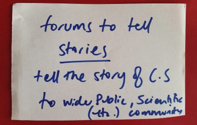 forums-to-tell-stories