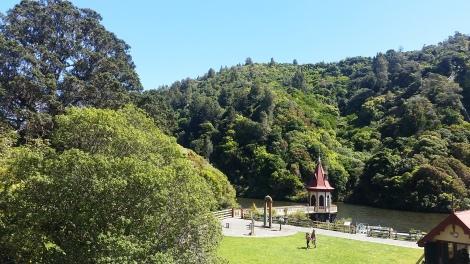 Karori Sanctuary
