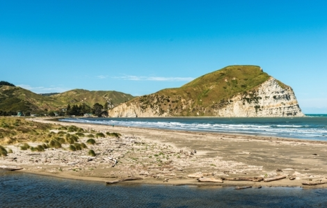 Mahia Beach, Hawkes Bay