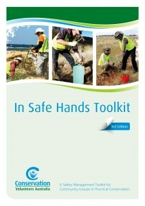 Health and Safety Toolkit_Conservation Volunteers