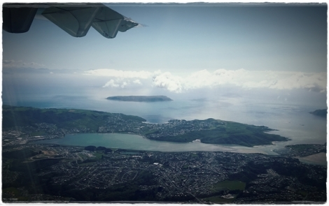 Wellington - Mana Island